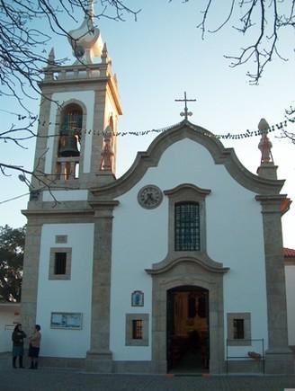 Igreja Paroquial de Coura