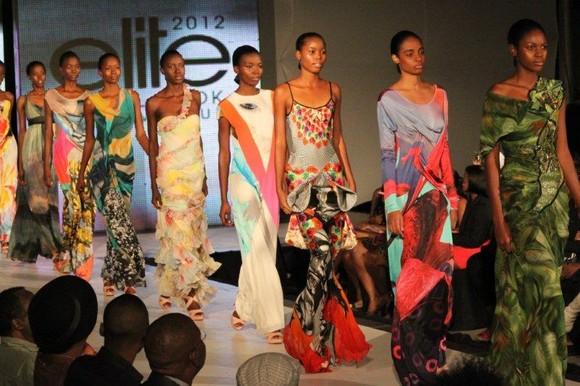 Final Elite Model Look 2012