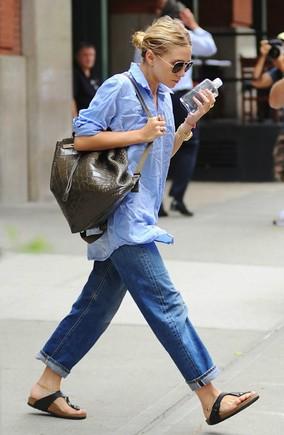 Olsens-Anonymous-Blog-Ashley-Olsen-Blue-Shirt-The-