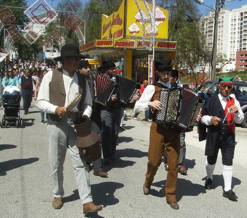 Folclore Senhora Rocha 023