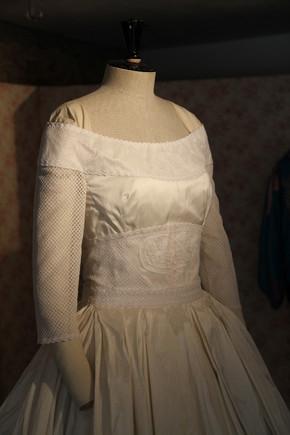procissão dos passos vestido de noiva e dia do pa
