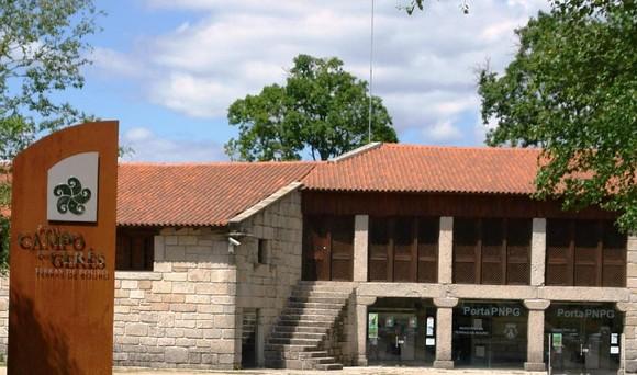 Museu de Vilarinho da Furna