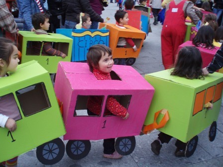 Carnaval de Coura 2009 - 7