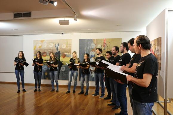 Concerto Galeria