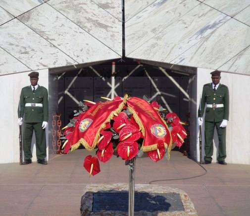 Comemoração dos 40 anos de Independência