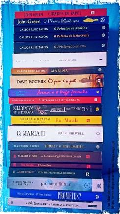 livros 2014