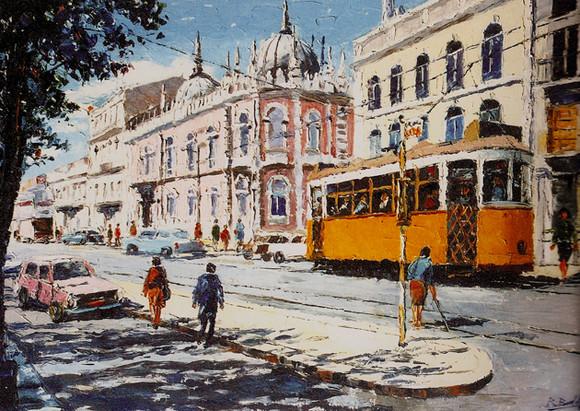 quadro praça principe real