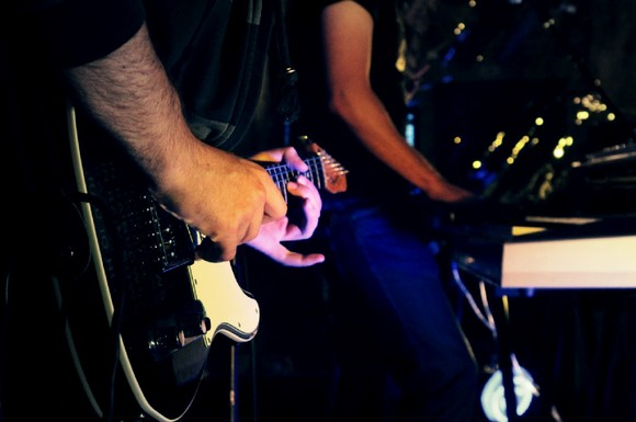 Approaching Solaris @ Souto Rock 2012