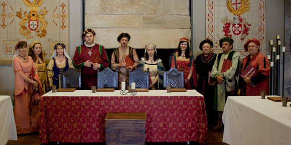 Mediaevus Chorus