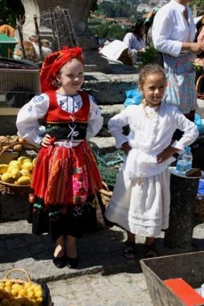 Feira Padornelo 2012