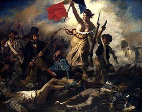 290px-Eugène_Delacroix_-_La_liberté_guidant_le_p