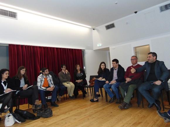 Workshop da tradicao a inovacao 2