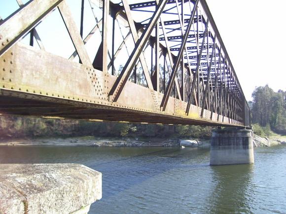 ponte do dao