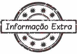 Informação Extra - Byfurcação