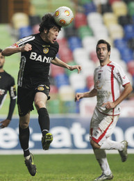 12ª J: U. Leiria 1-2 Nacional
