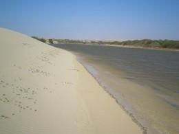 Ribeira d'Água - Boa Vista