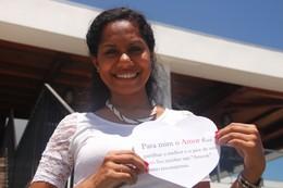 Gina Araújo