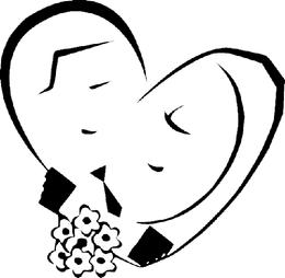 O que oferecer aos noivos (imagem Pixabay) | Maria das Palavras