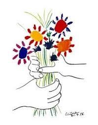 Picasso - mãos com flores.jpg