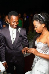 Casamento Dama do Bling