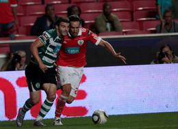 Benfica vs Sporting 10/11