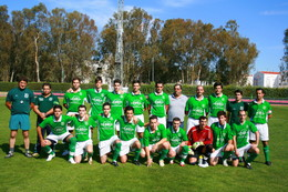 FERROBICO 2008/2009
