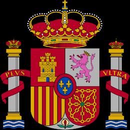 02 Brasão de Espanha