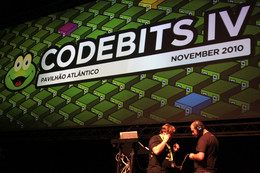 Codebits IV
