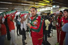 Marco Freitas está pronto para o Rio'2016