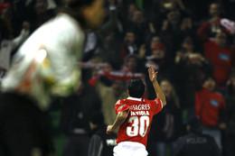 15ª J: Rio Ave 0-1 Benfica