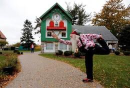 Escola de Pais Natal, Michigan, EUA