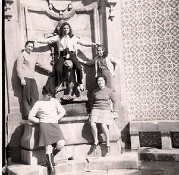Santo Tirso em 19 de Fevereiro de 1970