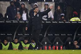 Sérgio Conceição, um treinador sério e vencedo