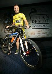 Meo Team Titan Desert