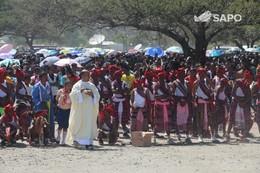 Missa tinan 500 Evanjilizasaun Timor-Leste