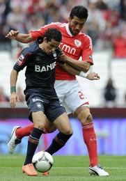 Benfica - Marítimo 2011/2012