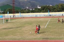 Frenz Asia Champions Trophy Sub-16