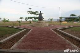 Jardim de Motael