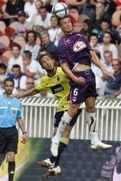 Bordéus 2-1 FC Porto
