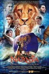 Cronicas de Narnia - A Viagem do Caminhante da Alv