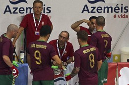 Sénica foi lider dos campeões europeus