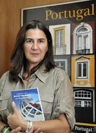 MOÇAMBIQUE AEP: MARIA HELENA RAMOS