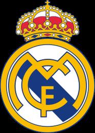 57 Brasão do Real Madrid