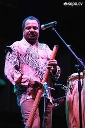 Bonga no KJF 2014