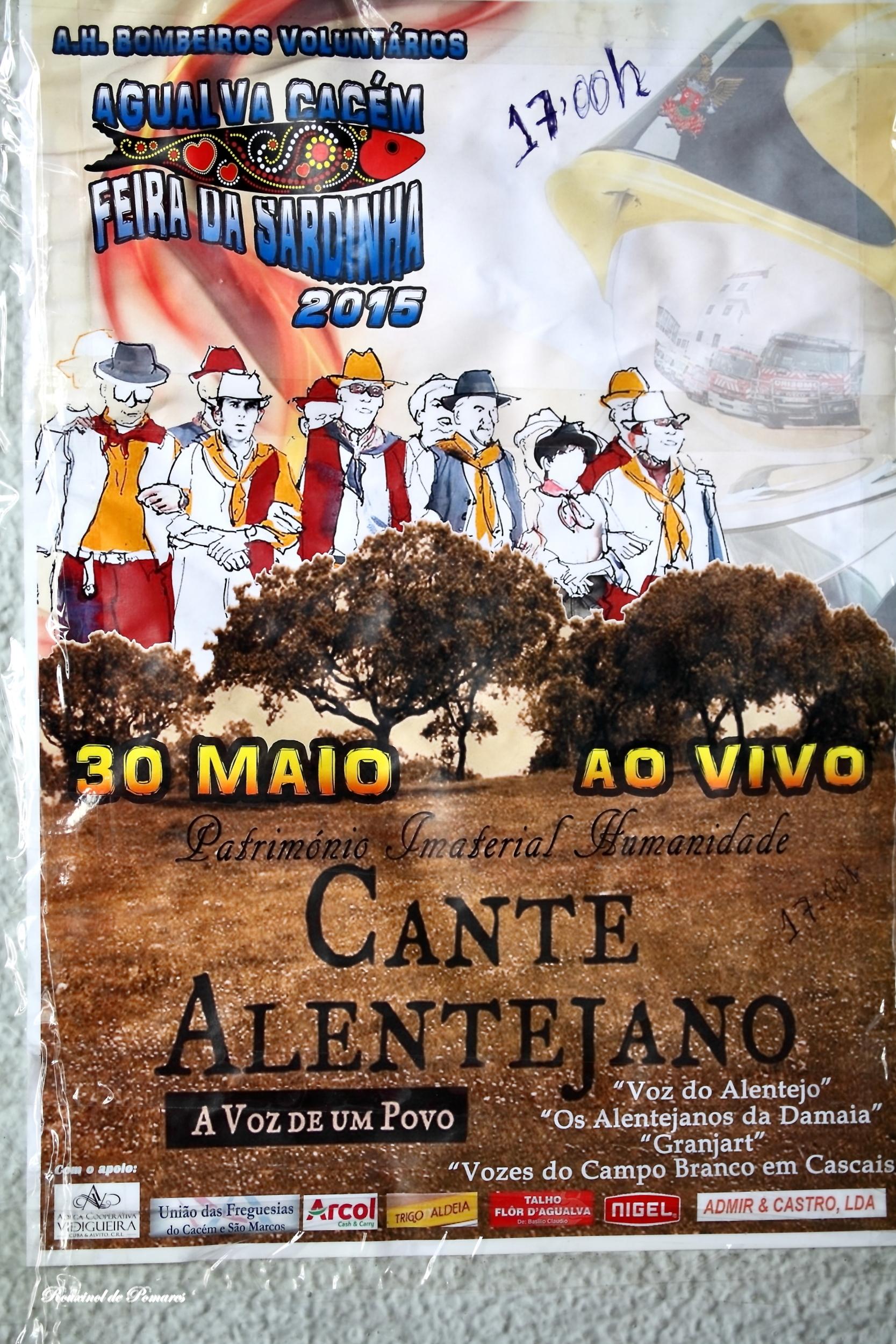 O Cante veio a Agualva (0010)