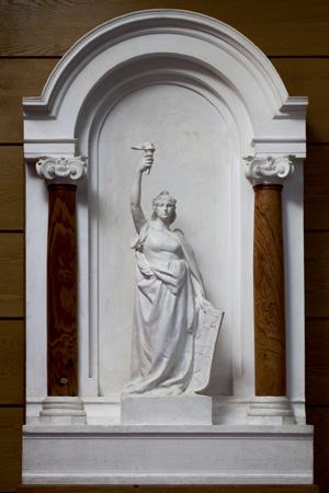 Estátua da República1
