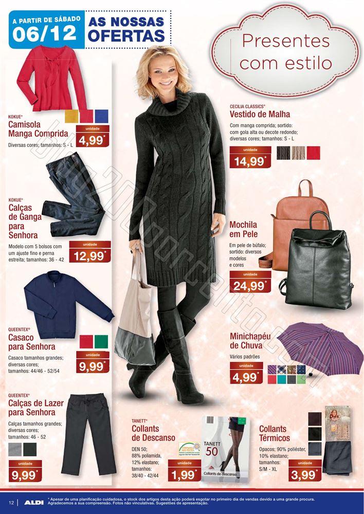 Antevisão Folheto ALDI a partir de 3 dezembro p12