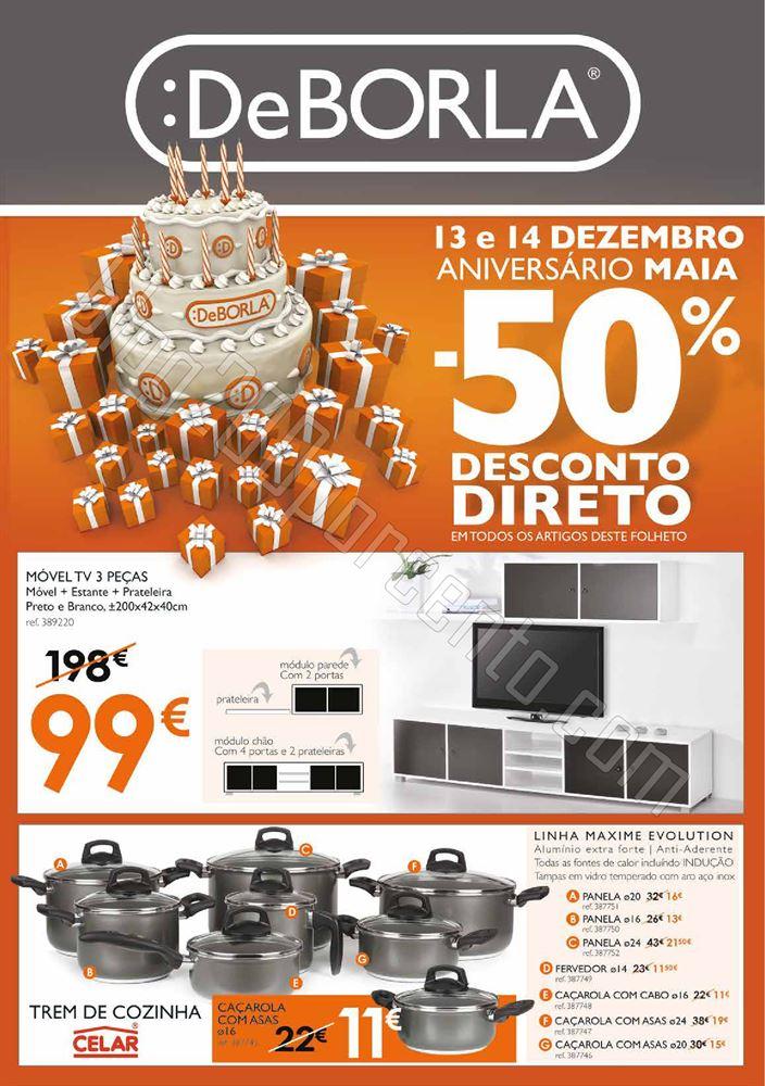 Antevisão Folheto DEBORLA de 13 a 14 dezembro p1.