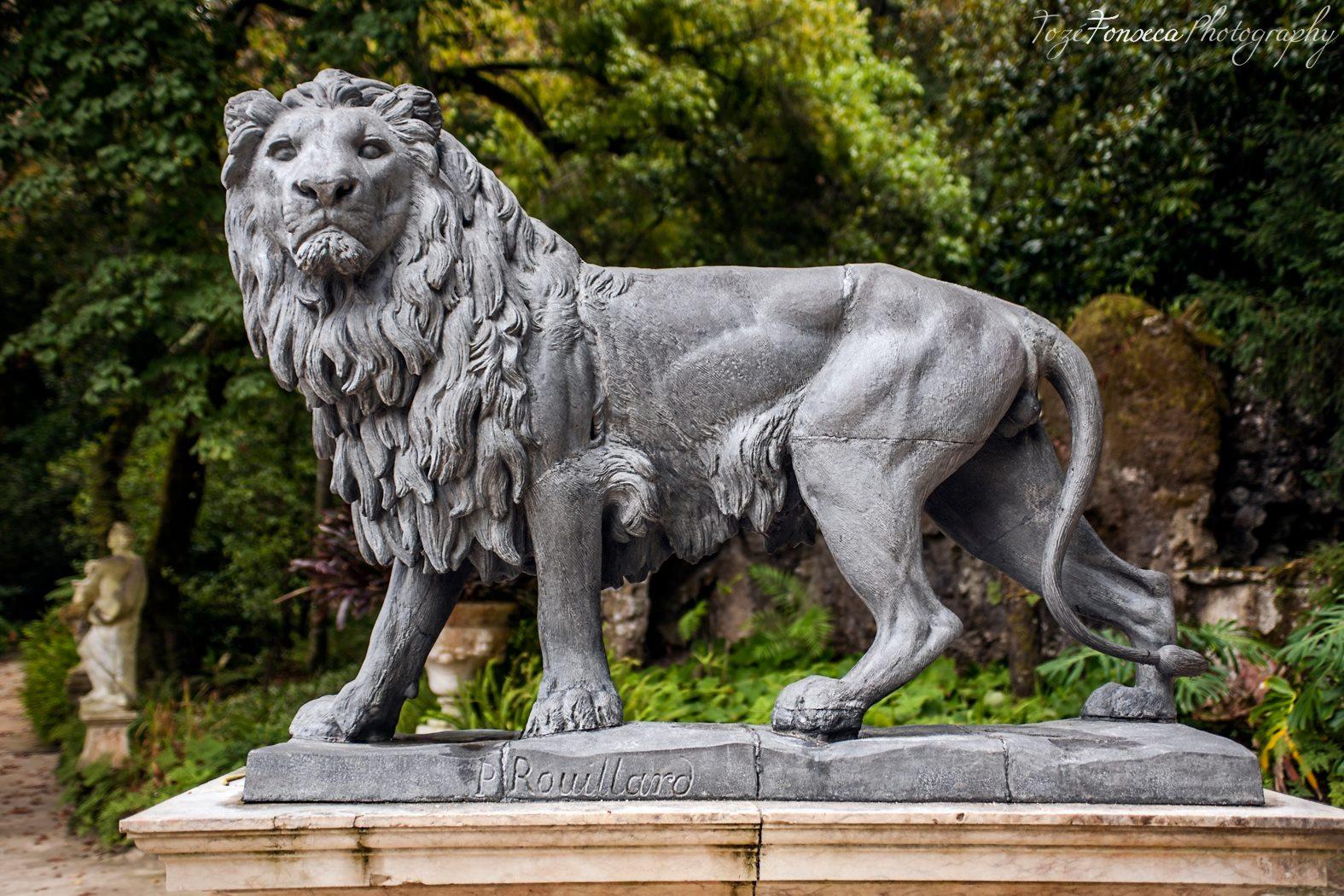 Leão, Álea dos Deuses.jpg