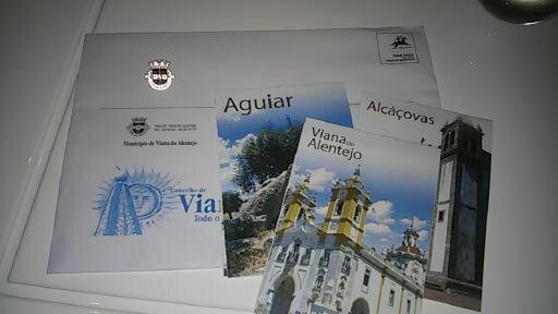 Amostras Viana do Alentejo - Pin e pantletos - [Recebido] 18310930_O6nl7